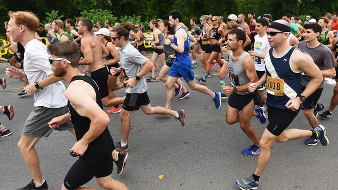 The Boilermaker canceled its famed road race for the first time since its inception in 1978.