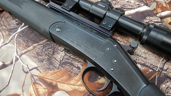 The Handi Rifle is dead.