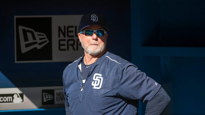 Mark McGwire fell off the Hall of Fame ballot in 2016.
