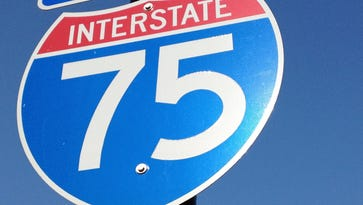 Upcoming NB I-75 project means no exits for 13-mile Downriver stretch