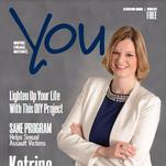 YOU Magazine Spring edition