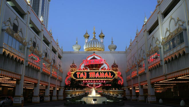 The Trump Taj Mahal's closing is another blow for Atlantic City.