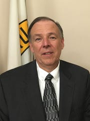 Santa Paula Fire Chief Rick Araiza is named interim city manager.