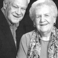 Anniversaries: Gordon LeBoutillier & Pat LeBoutillier
