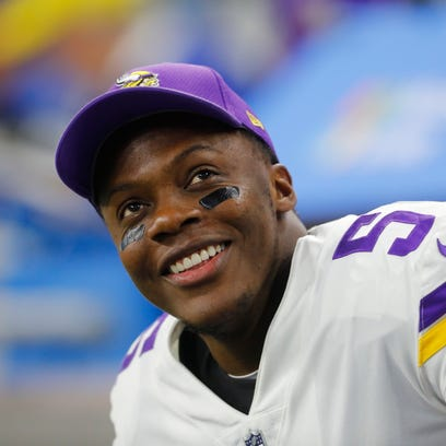 Teddy Bridgewater is our guest speaker at Courier Journal Sports Awards