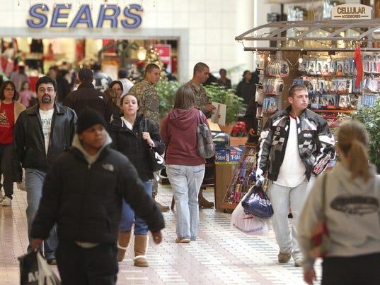 Marketplace Mall