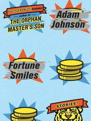 'Fortune Smiles' by Adam Johnson