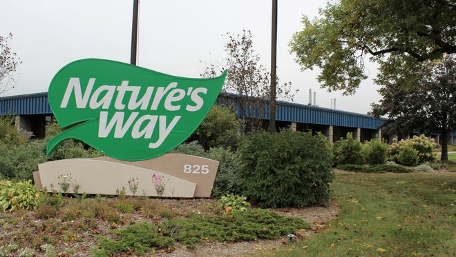 Nature's Way, 825 Challenger Drive, is seeking assistance from the city of Green Bay for its plan to add 35 jobs and a new 70,000-square-foot factory at East Mason Street and Erie Road on the city's east side.