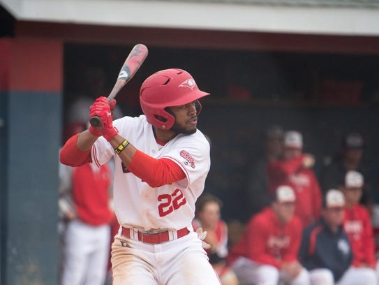 Buddy Johnson earned the GLVC Player of the Week award