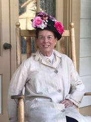 "The Stage Coach Inn in Newbury Park will host ""Voices of Old Conejo"" Sept. 21-22 and Sept. 28-29. Here Sue Robb portrays Josephine Clifford for a past event."
