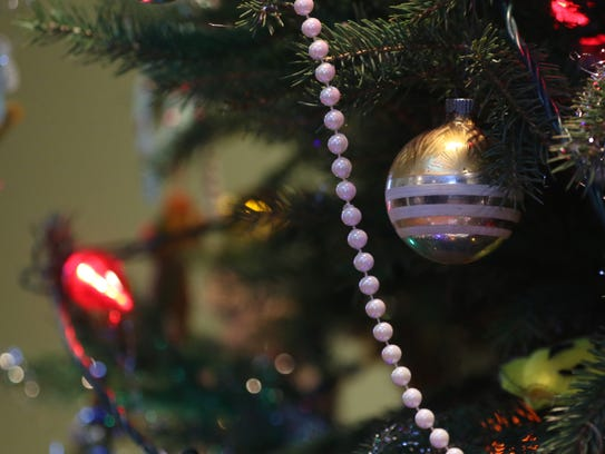 Many Christmas traditions are passed down generation