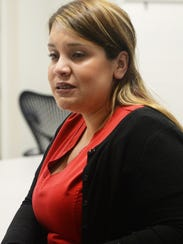 Marisol Reyes talks about her brother, Martin Reyes,