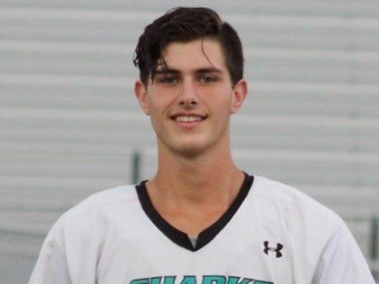 Anthony Butrico, Gulf Coast lacrosse