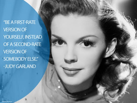 Quotes By Famous Women Mesmerizing 22 Life Quotes From Famous American Women