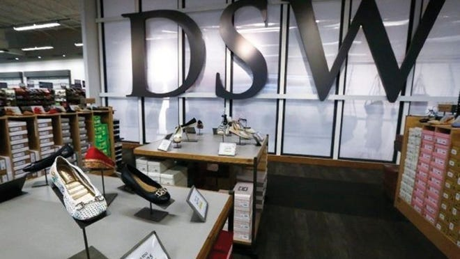 DSW sells discounted brand-name and designer shoes and handbags.