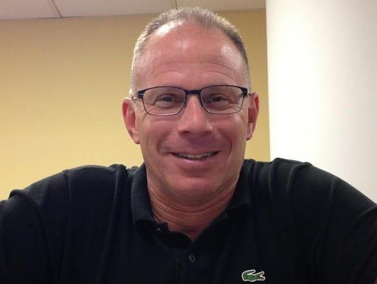 Randy Lauwasser