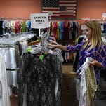 More than you 'bargained' for: Thrift store offers Christmas in July promotion