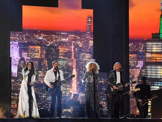 Entertainment: 60th Annual Grammy Awards