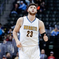 Source: Nuggets trade Nurkic to Trail Blazers for Plumlee