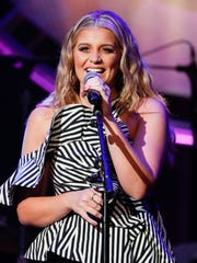 Lauren Alaina: New Artist of the Year Award nominee