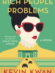 A novel by bestselling author Kevin Kwan.