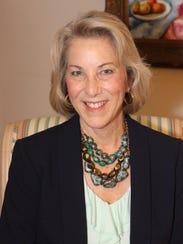 Diane Ludwig, executive director of Women's Refuge