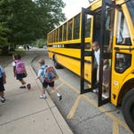 JCPS bus drivers could get bonus for showing up