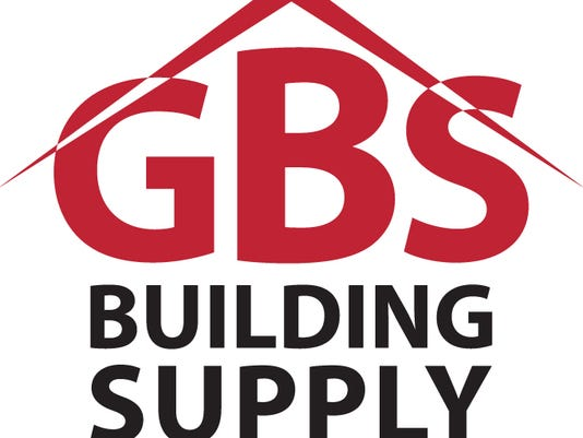 GN-GBS BUIDLING SUPPLY LOGO
