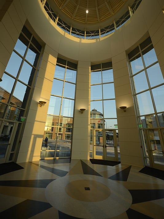 GPG ES KI Convention Center 091615