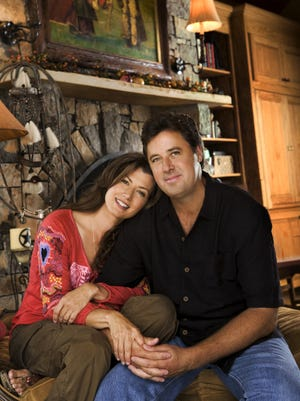 Amy Grant & Vince Gill Christmas at the Ryman stretches 10 concerts from Nov. 29 to Dec. 21.