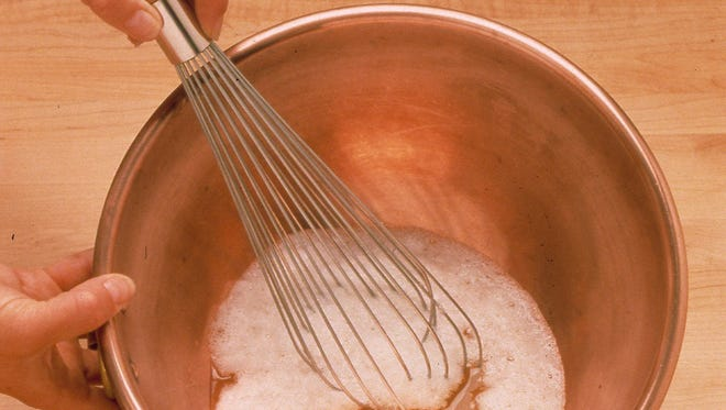 Cooking classes at Sur la Table are hands-on.