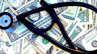 Health insurance in retirement will be costly.