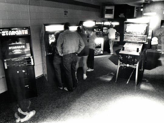Detroit's City Council felt that video arcades were