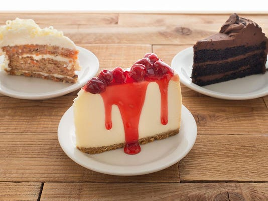 cheesecake hotlist