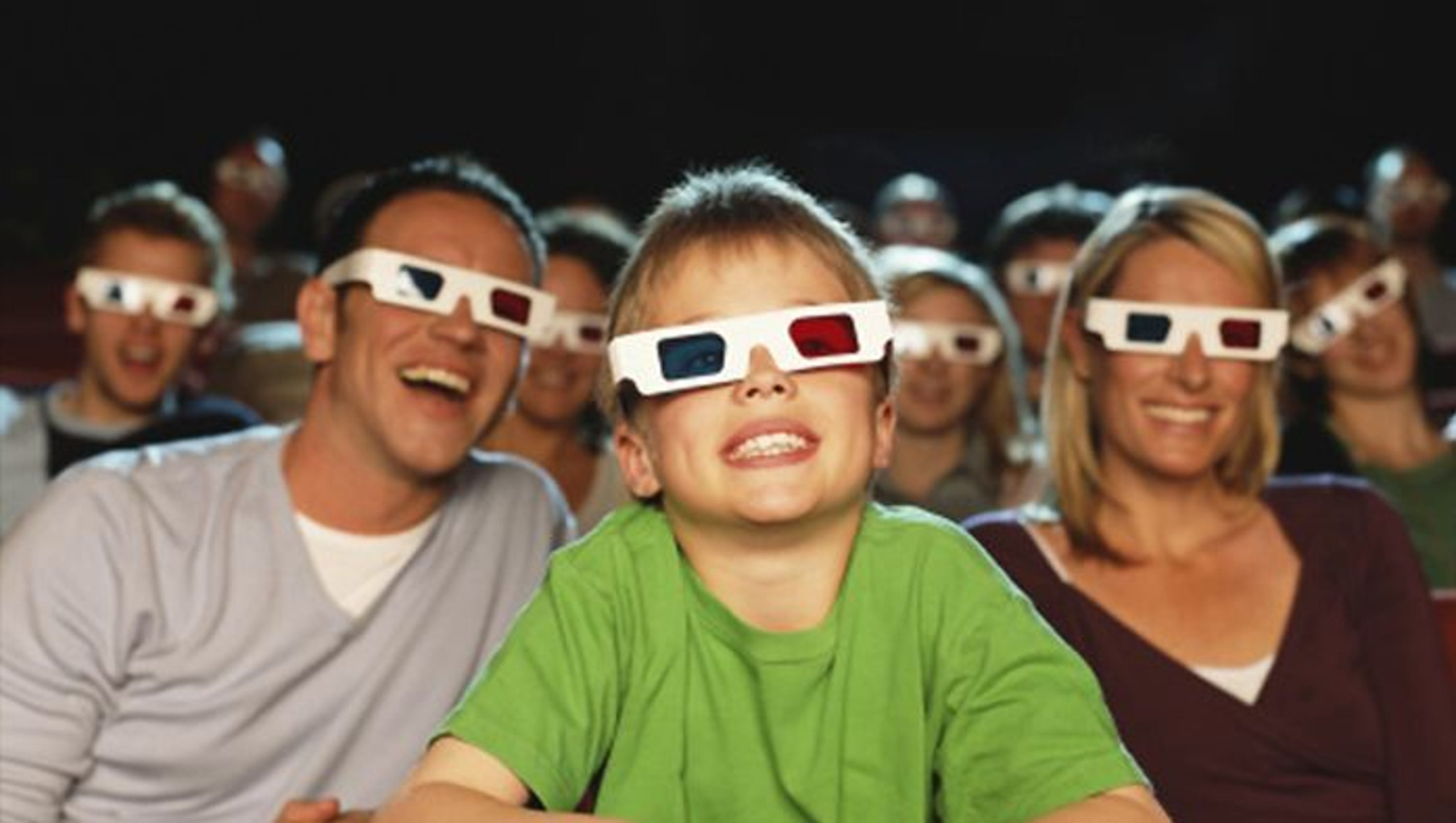 Deals: Save Up To 30% On Movie Tickets