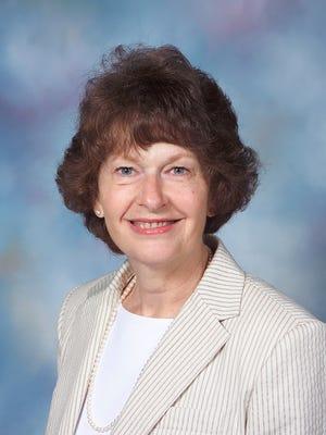Pam Ehly