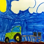 Ag in the Classroom drawing contest winners named