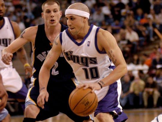 2003-04 Sacramento Kings