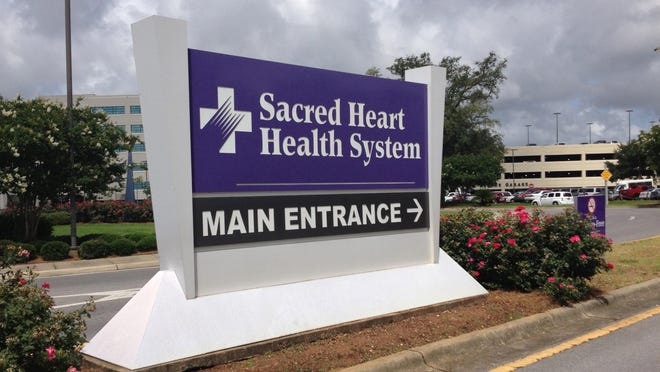 Sacred Heart Health System announced a collaboration with Walgreens Monday to provide care at four retail clinics in Escambia and Santa Rosa counties.