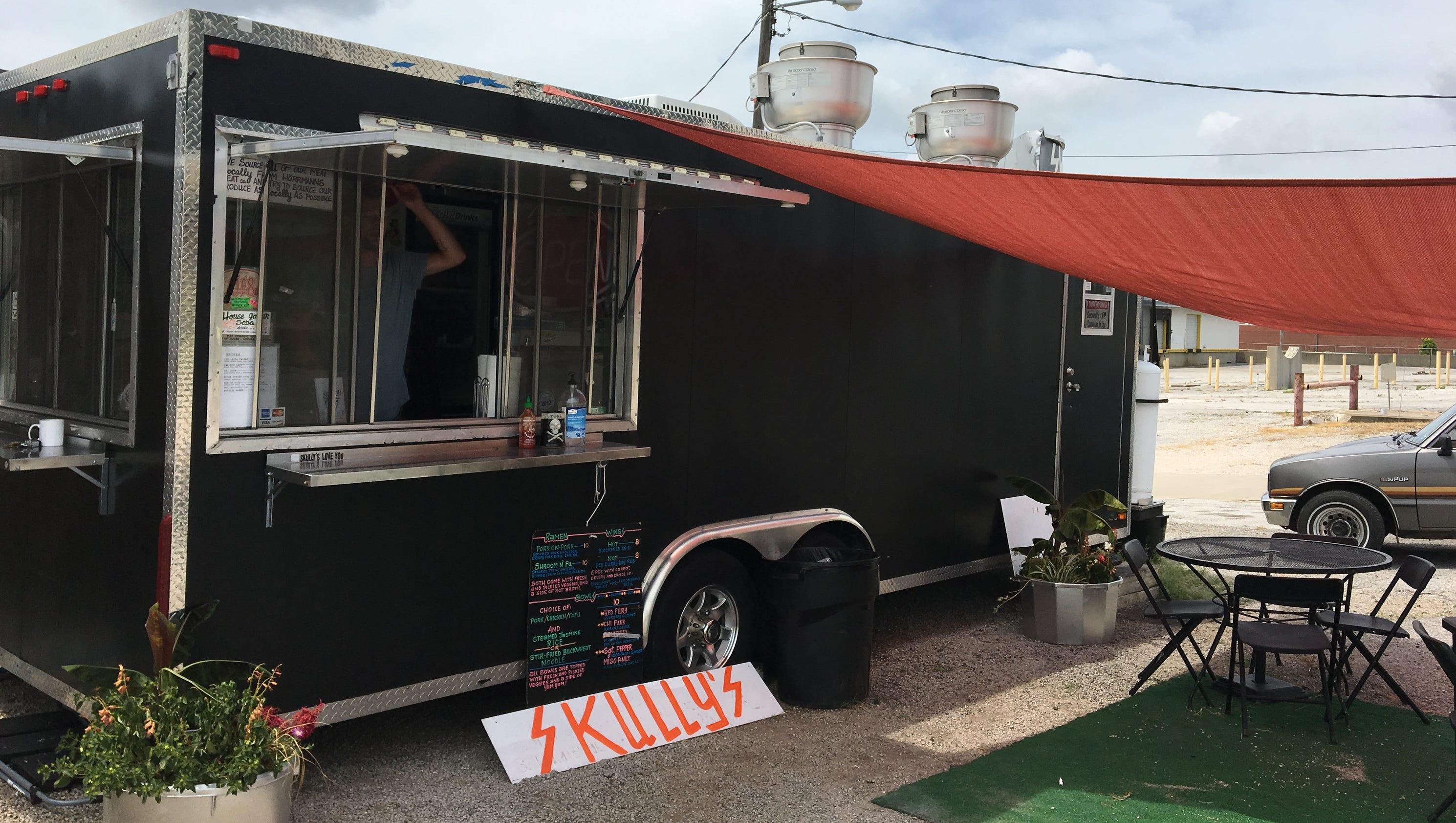 Riffs Food Truck