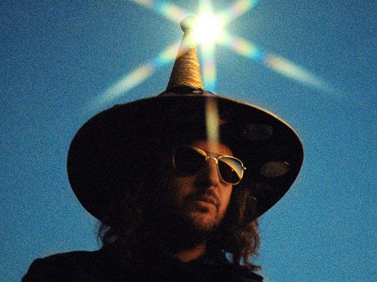 "The cover of King Tuff's new album ""The Other."""