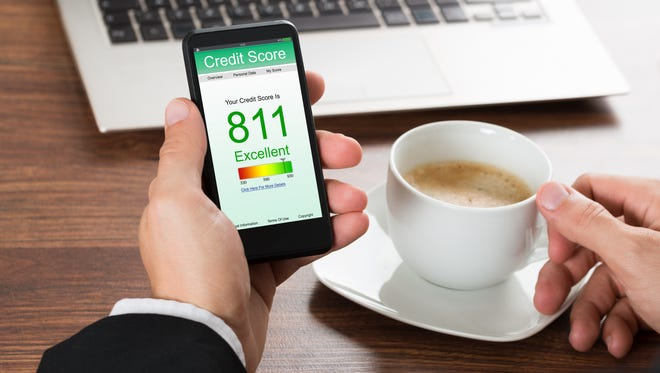 Little mistakes can really knock your credit score for a loop.