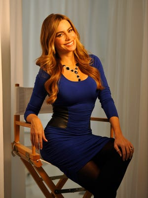 'Modern Family' and 'Machete Kills' star Sofia Vergara has become one of the most successful women in her industry.