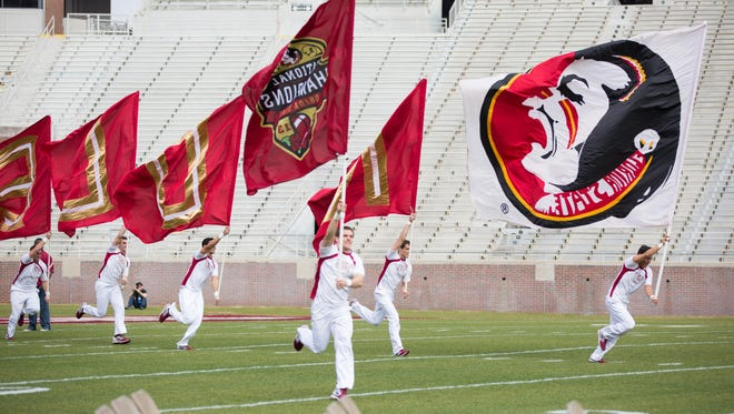 ESPN investigated Florida State, among other schools, about college athletes and their treatment by law enforcement.