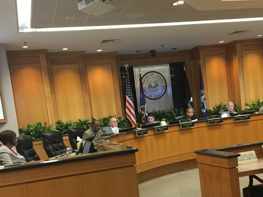 The city attempted to alert citizens to trash pick up and recycling changes through its website, Twitter and Facebook accounts.