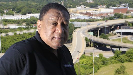 Cincinnati State President O'dell Owens.