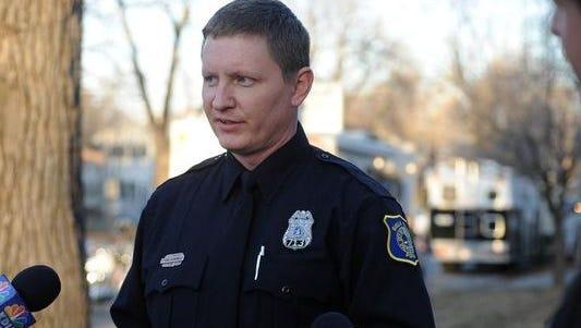 Police spokesman Sam Clemens