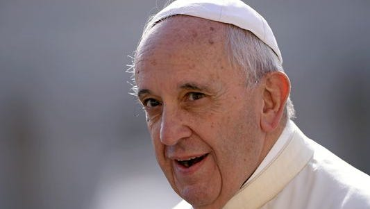 Follow MyCentralJersey.com for your Pope Francis visit updates.