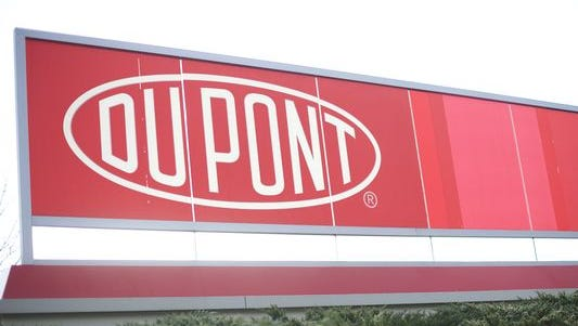 Dupont corporate headquarters in Wilmington, Delaware.