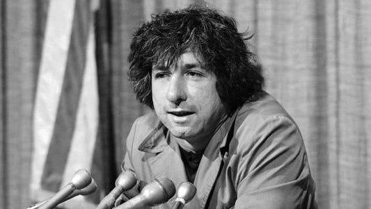 Tom Hayden, anti-war activist, ex-husband of Jane Fonda has passed away.